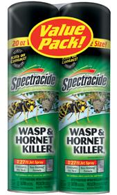 Wasp and Hornet Killer, 2-20 Ounce