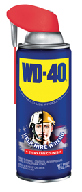 WD-40 Hire A Hero 12oz.